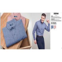 Uniforme Camisa Blusa Siena Dacache, Serigrafia,bordadora