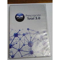 Plm Diccionario De Especialidades Farmaceuticas En Cd 3.0