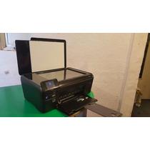 Envio Gratis Impresora Wifi Mulifuncinal Hp D110 Copia Wirel