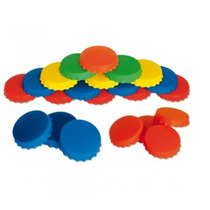 Corcholaton De Plastico Material Didactico