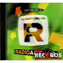 Lo Mejor De Radioactivo 98.5, Clasificación R, Sum 1999