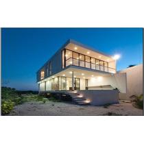 Casa Sola En Costa Azul, San Bruno Km 24.5
