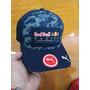 Red Bull Caps---gorra Red Bull F1 Racing .--original 2016