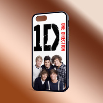 Protector Carcasa Iphone 4 5 6 Plus S4 S5 - One Direction