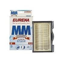 Genuine Eureka Mm Filtro Hepa 60666b - 1 Filtro