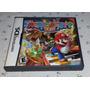 Mario Party Nintendo Ds Completo En Excelente Estado Dsi 3ds