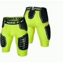 Nike Fundas Protectora De Golpes Pro Combat Hyperstrong 3.0