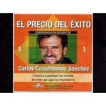 Coleccion De Audiolibro De Carlos Cuahutemoc Sanchez