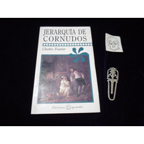 Jerarquia De Cornudos Charles Fourier