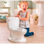 Baño Entrenador Infantil Summer Infant Blanco
