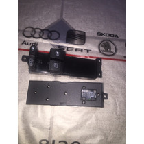 Switch De Vidrios Golf A4 Gti 2000 Al 2006 Universal