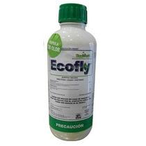Ecofly Insecticida Botanico P/plagas Rastreras Y Voladoras