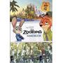 Zootopia El Manual Oficial (disney Zootopia) (guía Oficial)