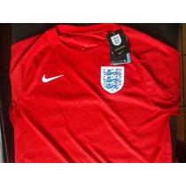 Jersey Nike Inglaterra Original Y Nuevo Version Jugador