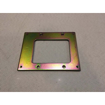 Ford Mustang 65 66 67 68 Base Bisel Palanca Cambios Aut