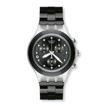 Reloj Swatch Svck4035g Negro