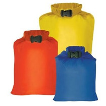 Outdoor Products 3-pack Último Dry Sack