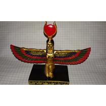 Figuras Resina Egipto Decoracion Regalo Paquete Dioses