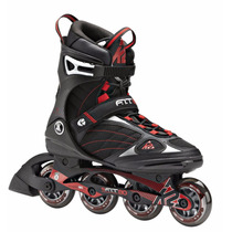 Tb Patines Lineales K2 Skate F.i.t. 80 Inline Skates