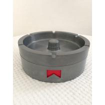 Cenicero Marlboro De Aluminio