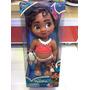 Muñeca  Princesas  Animators De Colección Disney Store Moana
