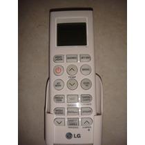 Control Remoto Para Minisplit, Inverter Lg