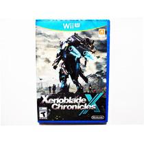 Xenoblade Chronicles X Nuevo - Nintendo Wii U