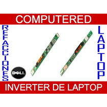 Inverter De Laptop D610, D620, D630, En Buen Estado