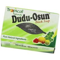 Jabon Negro Africano Dudu Osun Ingredientes Naturales
