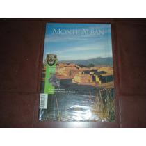 Guía Arqueológica Monte Alban Mexico Desconocido Nueva $149