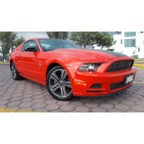 Impecable Ford Mustang St V6 Edicion Especial