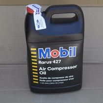 Aceite Para Compresor Mobil Rarus 427 Made In Usa 1 Galon
