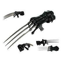 Réplica Garra Gear Demon Huesos Resina, Metalicas Acero 440