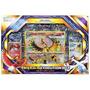 Cartas Pokémon Break Evolution Collection Box Ho-oh Lugia