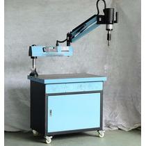 Máquina Eléctrica De Impactos Roscadora De Brazo Articulado
