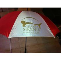 Paraguas Bicolor Campañero