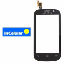 Cristal Touch Alcatel Onetouch Pop C3 4033 4033a Envío Justo