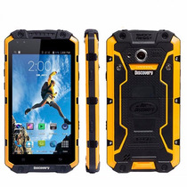 Waterproof Contra Agua Golpes Smartphone Dual Sim Micro Sd