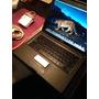 Macbook Core2 Duo Black A1186