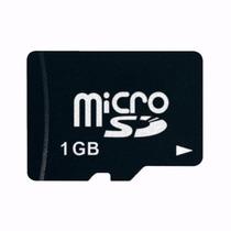 Memoria Micro Sd 1gb Garantizada