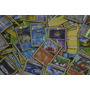 50 Surtido Pokemon Trading Cards W / Free Ex O Full Art