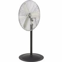 Ventilador De Pedestal Industrial 30 Pulg., 1/5 Hp, 8400 Cfm