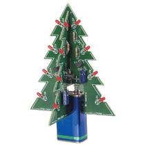 Velleman Mk130 3d Árbol De Navidad