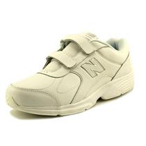 New Balance Mw475 Hombres X Zapatos Para Caminar De Cuero An