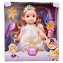 Mi Primer Disney Princess Bebé Deluxe Rapunzel