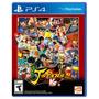 !! J-stars Victory Vs+ Para Ps4 Playstation 4 Wholegames !!