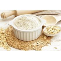 Harina De Avena 1 Kg Vegano Vegetariano Sin Gluten