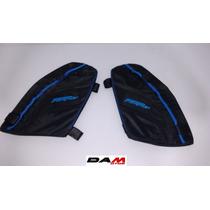 Bolsas Esquineras Azul Rzr Accesorio