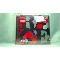 Cd Rage Against The Machine - Renegades / Limp Bizkit