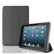 Funda Case Smart Cover Para Ipad Mini + Mica + Stylus Gratis